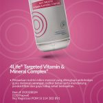 4life targeted vitamin mineral complex
