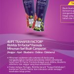 4life transfer factor riovida trifactor formula