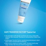 4life transfer factor topical gel