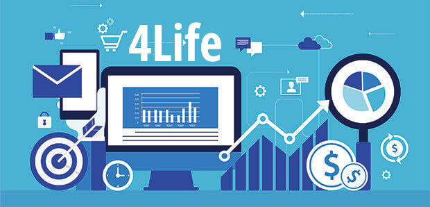 marketing plan 4life